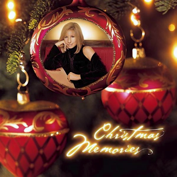 "BEST tracks: All (!), especially ""I Remember,"" ""Snowbound,"" ""Closer"" and ""Christmas Mem'ries"""