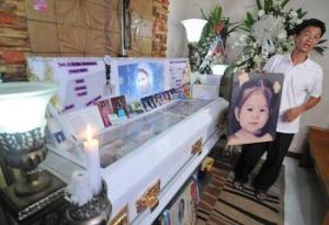 TEJADA'S wake in their Sta. Cruz, Manila residence (www.gmanetwork.com)