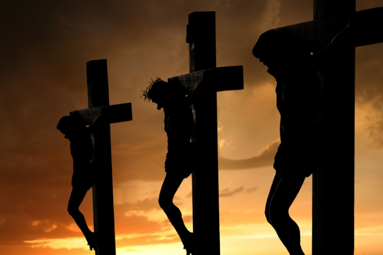THERE won't be an Easter Sunday without a Good Friday (modestyismypolicy.blogspot.com)