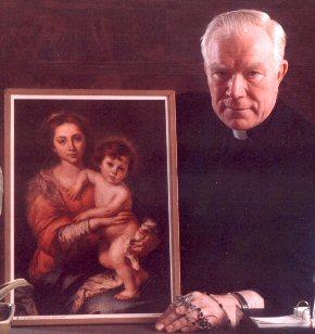 THE late Fr. Patrick Peyton (godzdogz,op.org)
