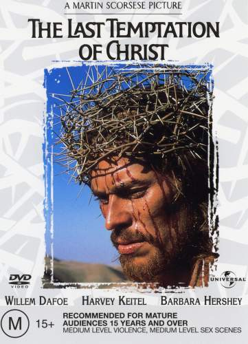 """Oops, """"wrong"""" Christ movie! :-D (www.apotpourriofvestiges.com)"""