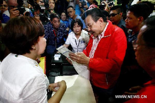 "EVEN convicted plunderer and former president Joseph ""Erap"" Estrada, the likely new mayor of Manila, has the right to be heard. Thanks to former President Arroyo's pardon, Erap is back with a vengeance."
