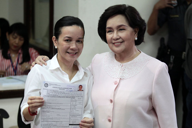 LIKE mother, like daughter? (ph.news.yahoo.com)