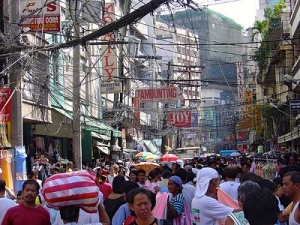 SHOPPING with unlimited budget, but limited time in Divisoria.