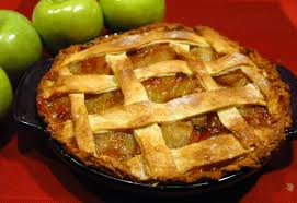 THE same holds true for apple pie (commons.wikimedia.org)