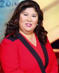 MEDIA heavy weight Jessica Soho, a veteran and multi-awarded broadcast journalist (www.philippineshowbiz.news.com)