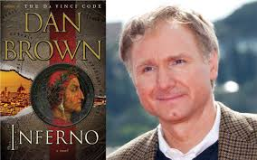 AMERICAN author Dan Brown and his latest work of fiction (www.parade.com)