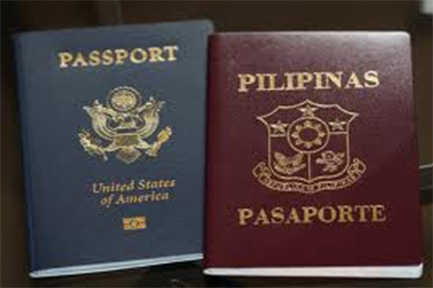 SERVING two masters? Even the Good Book has a take on it. (philippinedualcitizenship.com)