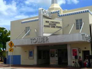 HISTORIC Tower Theater (photo by Ivy)