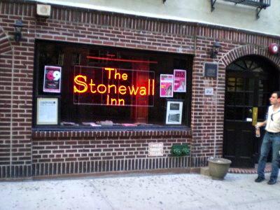 REMEMBER Stonewall