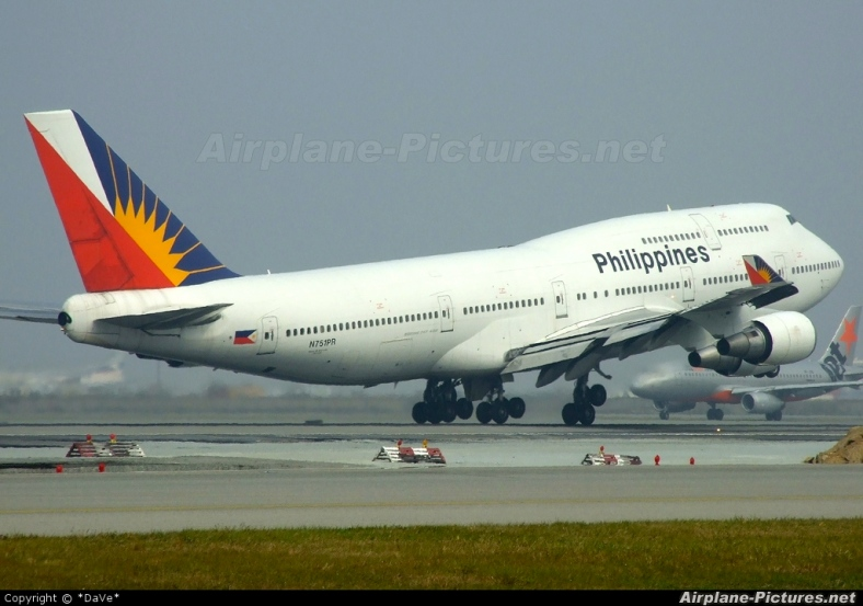 ...AND Philippine Airlines are generous when it comes to weight allowances, their European counterparts are not. (philnews.ph)