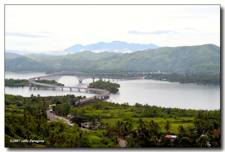 THE San Juanico Straight separating Samar and Leyte is a beautiful but deadly area in an age of global warming (gerryruiz.wordpress.com)