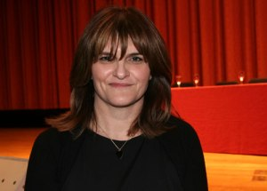 CATHY Horyn, another New York-based fashion journalist with a huge following, looks understated as well.