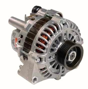IT'S the alternator