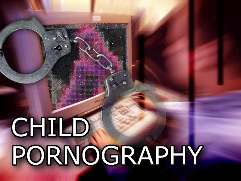 child-pornography