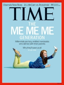 time-cover-megeneration