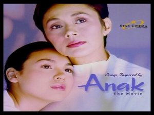 "THE social ills of absentee parenting as depicted by Filipino popular culture in such classic films as ""Anak,"" which stars Vilma Santos and Claudine Barretto."