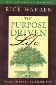 the-purpose-driven-life