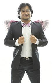 LORENZ Martinez as Raph