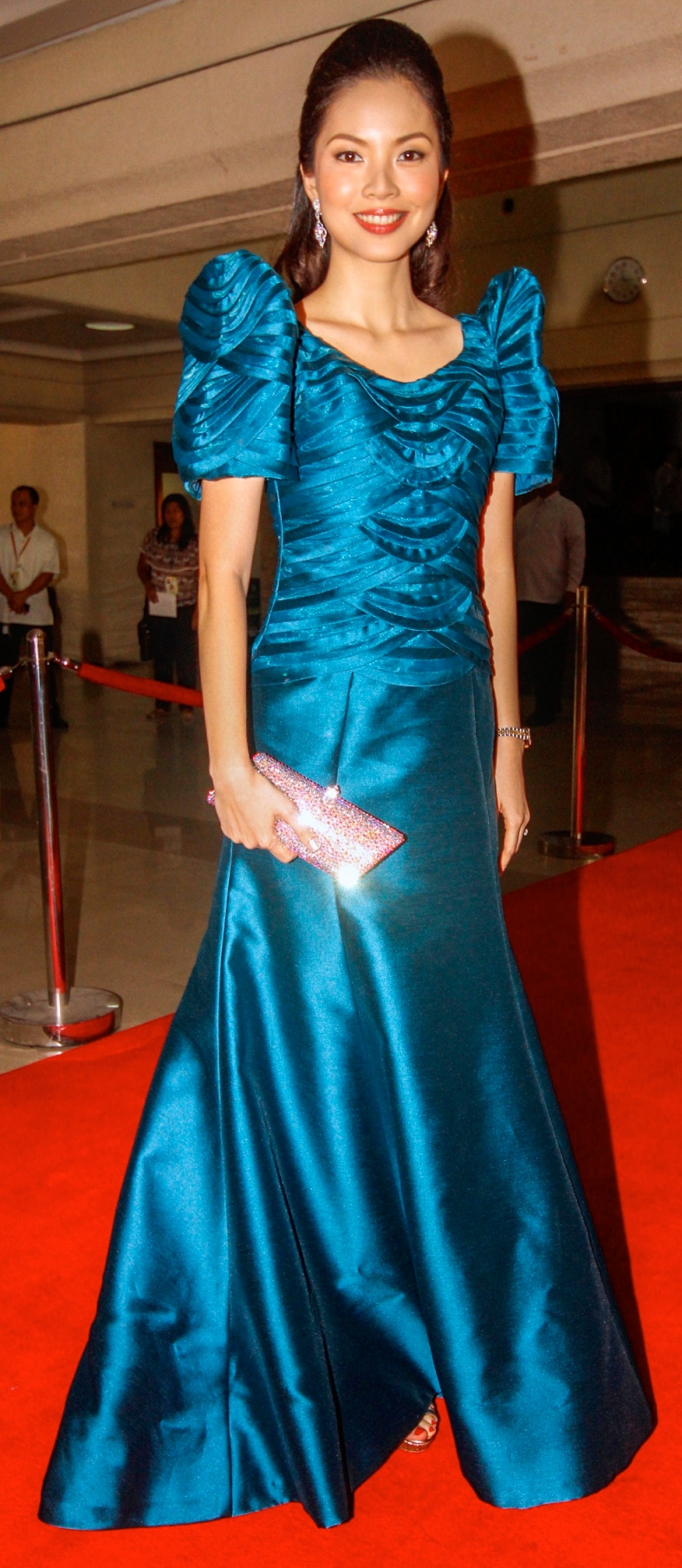BAMBI Young in Frederick Peralta (Alanah Torralba)